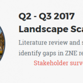 What technologies and strategies will help increase ZNE adoption?