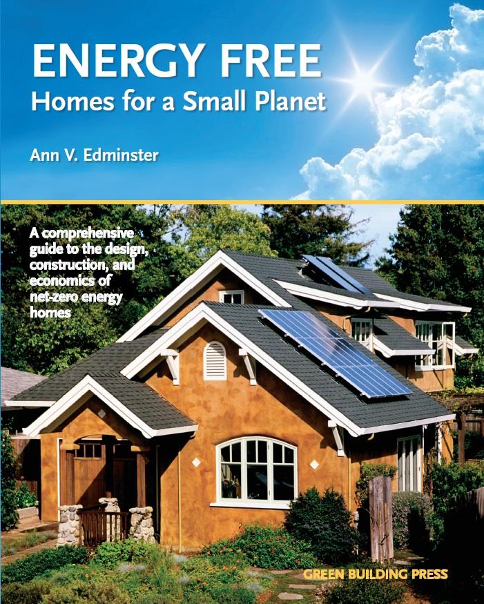 Energy Free Homes