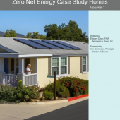 New ZNE Homes Resource